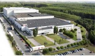 Frit Ravich instala la planta fotovoltaica para autoconsumo más grande de Girona