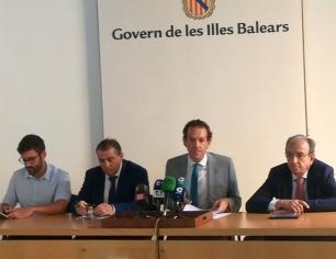 Baleares 'implementa' la ventanilla única para instalaciones de autoconsumo