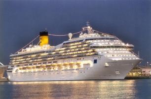 Los cruceros que dañaran gravemente tu salud y la de tu familia