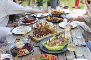 Día Nacional de la Nutrición 2020, la dieta más saludable es la Mediterránea