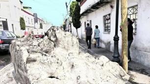 México bajo los efectos del cambio climático