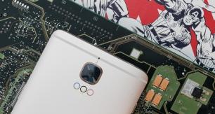Las próximas medallas olímpicas se harán con basura electrónica