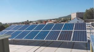Argentina. Las torres corporativas deberán sumar energías limpias