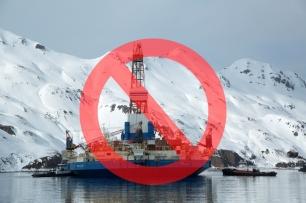 Auge del Fracking pone en peligro al Ártico