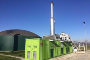 Argentina. Una empresa italiana proyecta instalar 20 plantas de biogás