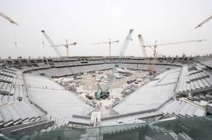 Qatar quiere superar a Rusia en Sostenibilidad
