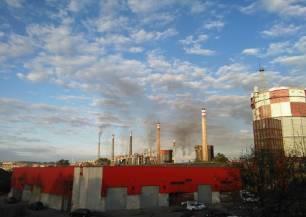 Otra noche más se dispara la contaminación del cancerigeno benceno en Oviedo