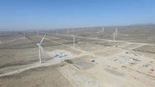 GES finaliza la construcción de un parque eólico de 200 MW para EDPR en México