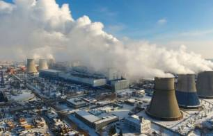 La mayoría de los españoles respiran aire contaminado