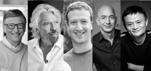 Bill Gates y varios millonarios invierten en innovaciones ecológicas