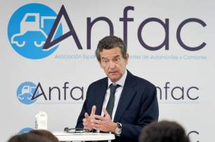 Anfac considera 'muy oportuna' la rectificación del PSOE sobre la venta de coches de combustión