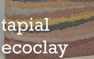 Ecoclay con las técnicas de construcción más sostenibles