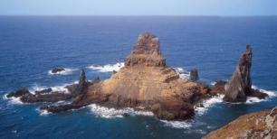 El archipiélago de Revillagigedo: Patrimonio Mundial de la Unesco