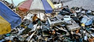 Nadie sabe dónde acaba la basura electrónica que se genera en España