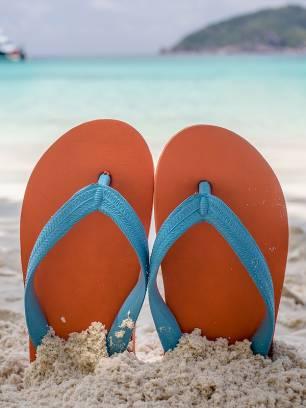 Elige el peor calzado para tus pies este verano