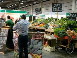 BioCultura, el motor de la concienciación en la sociedad