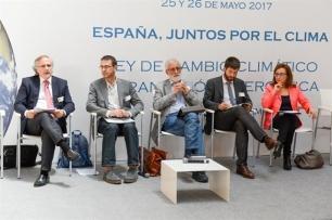España empieza a diseñar su estrategia contra el cambio climático con la ciencia, las ONG, administraciones y empresas
