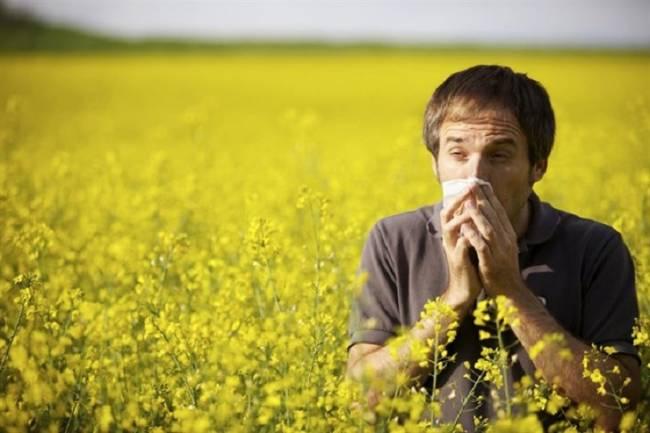 Todos los secretos para combatir la astenia primaveral