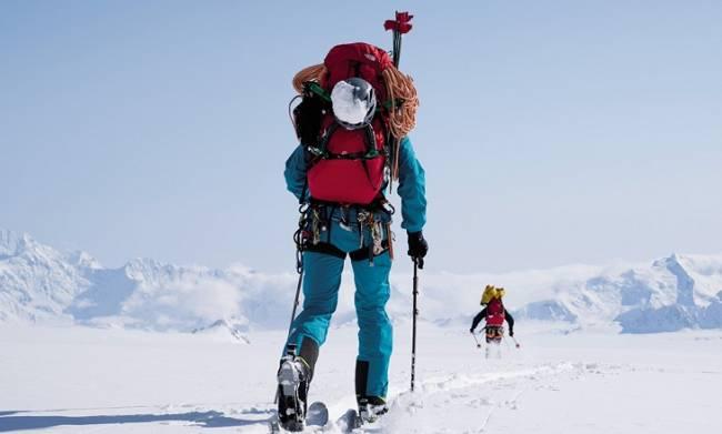 The North Face ha presentado la tecnología 'Futurelight'