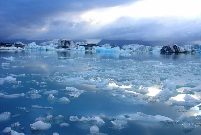 Prueban reacción ambiental rápida en Groenlandia por cambios del clima