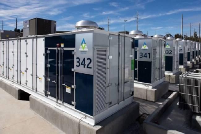 TSK y Highview Power se unen para desarrollar Proyectos de almacenamiento criogénico de energía