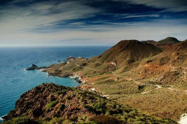 Proyecto para la lucha contra la basura marina en el parque natural Cabo de Gata-Níjar