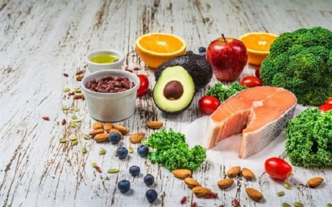 Los alimentos que adora tu cerebro