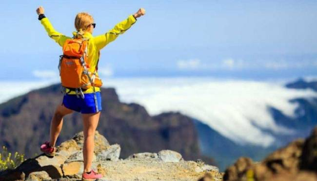 Tenerife promociona el turismo deportivo en Holanda y Bélgica