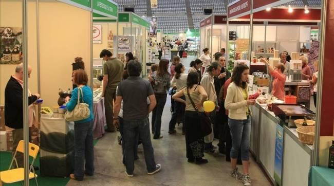 BioCultura Barcelona marcando estilo en lo BIO y ECOLOGICO