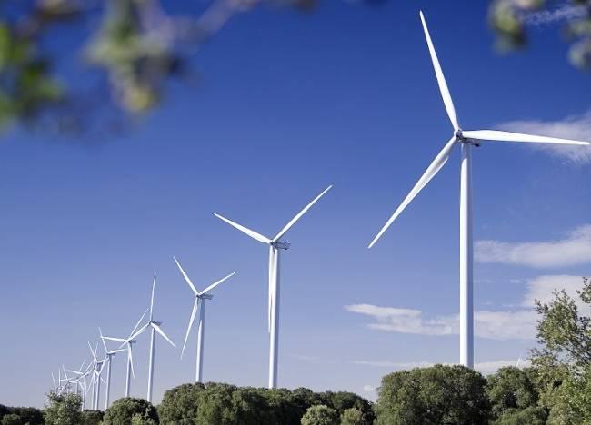 EDP Renováveis firma un contrato de construcción y transferencia para un parque eólico de 102 MW en EEUU