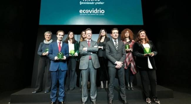 La Vuelta y Ecovidrio presentarán la iniciativa Recicla vidrio y pedalea