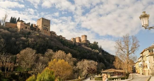 Bubión (Granada) avanza en el Plan Local de Turismo por la calidad de vida basado en el movimiento 'slow'