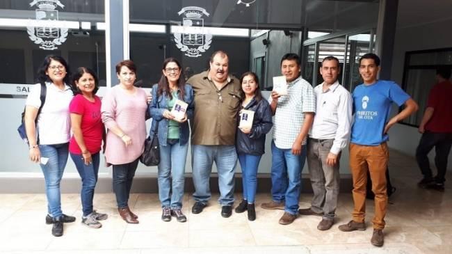 Experiencias de adaptación al cambio climático de Costa Rica podrán ser adaptadas a la agricultura peruana
