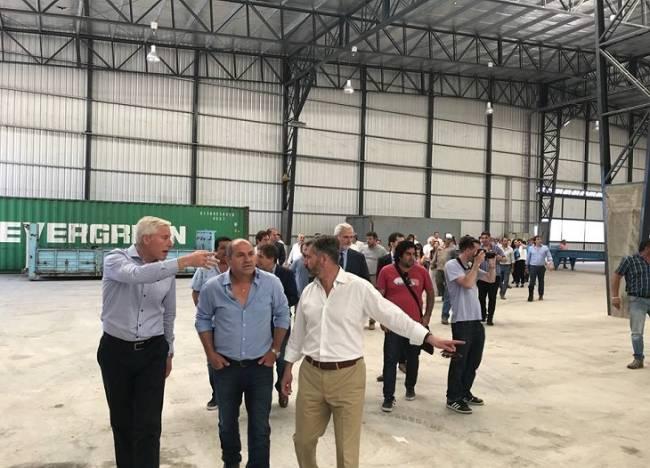 El alcalde de Colmenar pide que la nueva planta de tratamiento de residuos se instale en San Sebastián de los Reyes