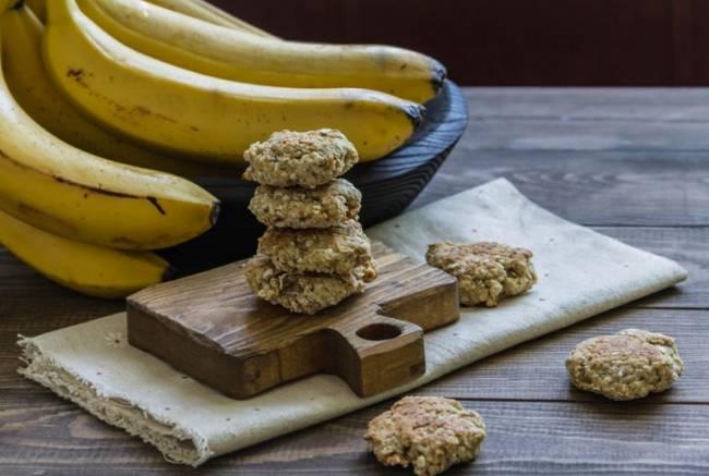 Receta Ecológica recomendada por ECOticias.com: Barquillo de plátano