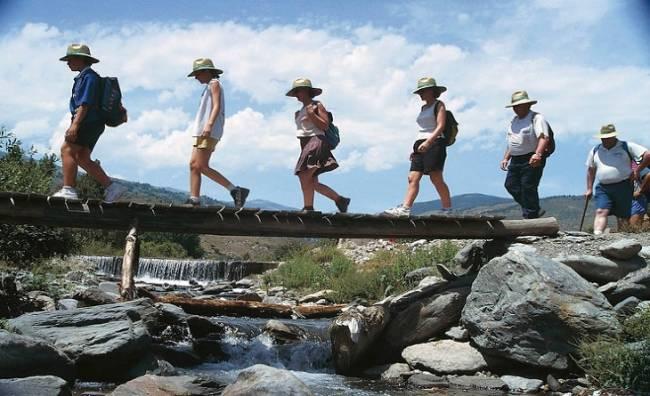 Más de 25 organizaciones se reúnen en Málaga para promover el ecoturismo como herramienta de desarrollo sostenible