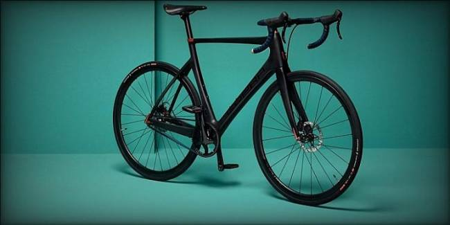 Cupra comercializará una bicicleta urbana