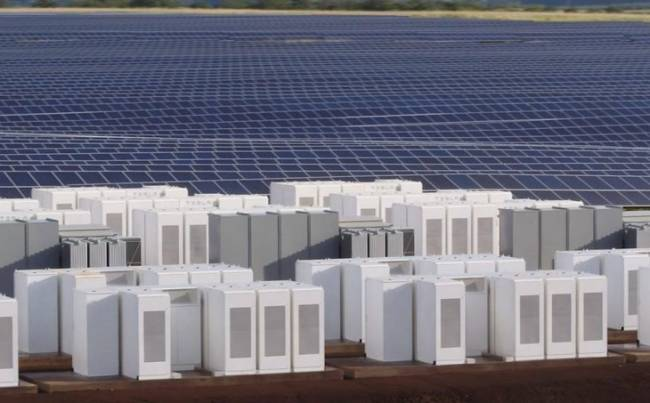 Enel Green Power inaugura en Alemania una planta de almacenamiento de 22 MW