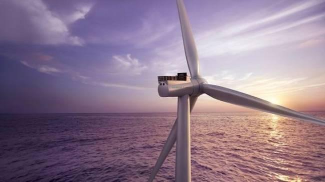 El macroproyecto eólico marino de Iberdrola en Massachusetts ahorrará 1.200 millones a los consumidores