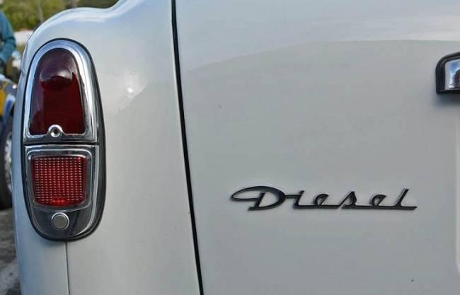 Baleares prohibirá el acceso de coches diésel a partir de 2025