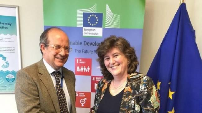 Navarra traslada a Europa sus proyectos medioambientales más destacados