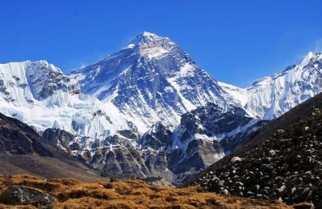 Muy pronto el Himalaya no tendrá glaciares