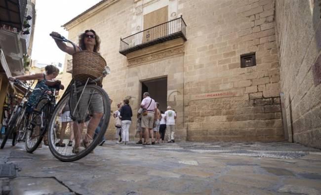 Andalucía apuesta por la red europea de cicloturismo