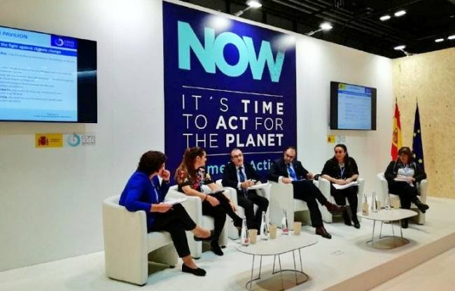 Los 'clubs climáticos subnacionales' podrían ser claves para combatir el cambio climático