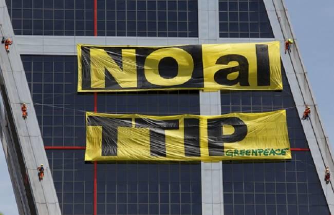 Europa arrincona la lucha contra el cambio climático para resucitar el TTIP