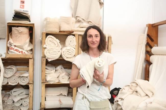 Algodón andaluz e industria textil catalana alianza para la sostenibilidad