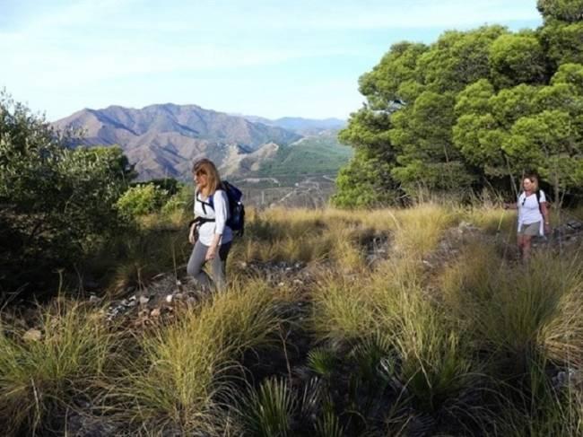 Málaga promociona su oferta de naturaleza