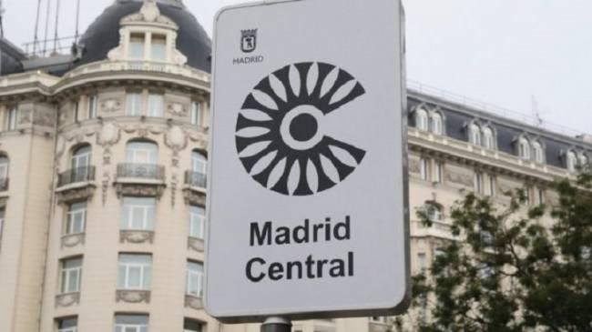 Madrid Central, 'éxito sin paliativos'