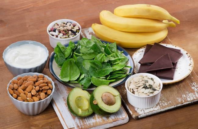 Una dieta saludable para reducir el riesgo de Parkinson