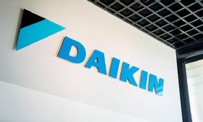 Se presenta la nueva Tarifa de Daikin para el 2018